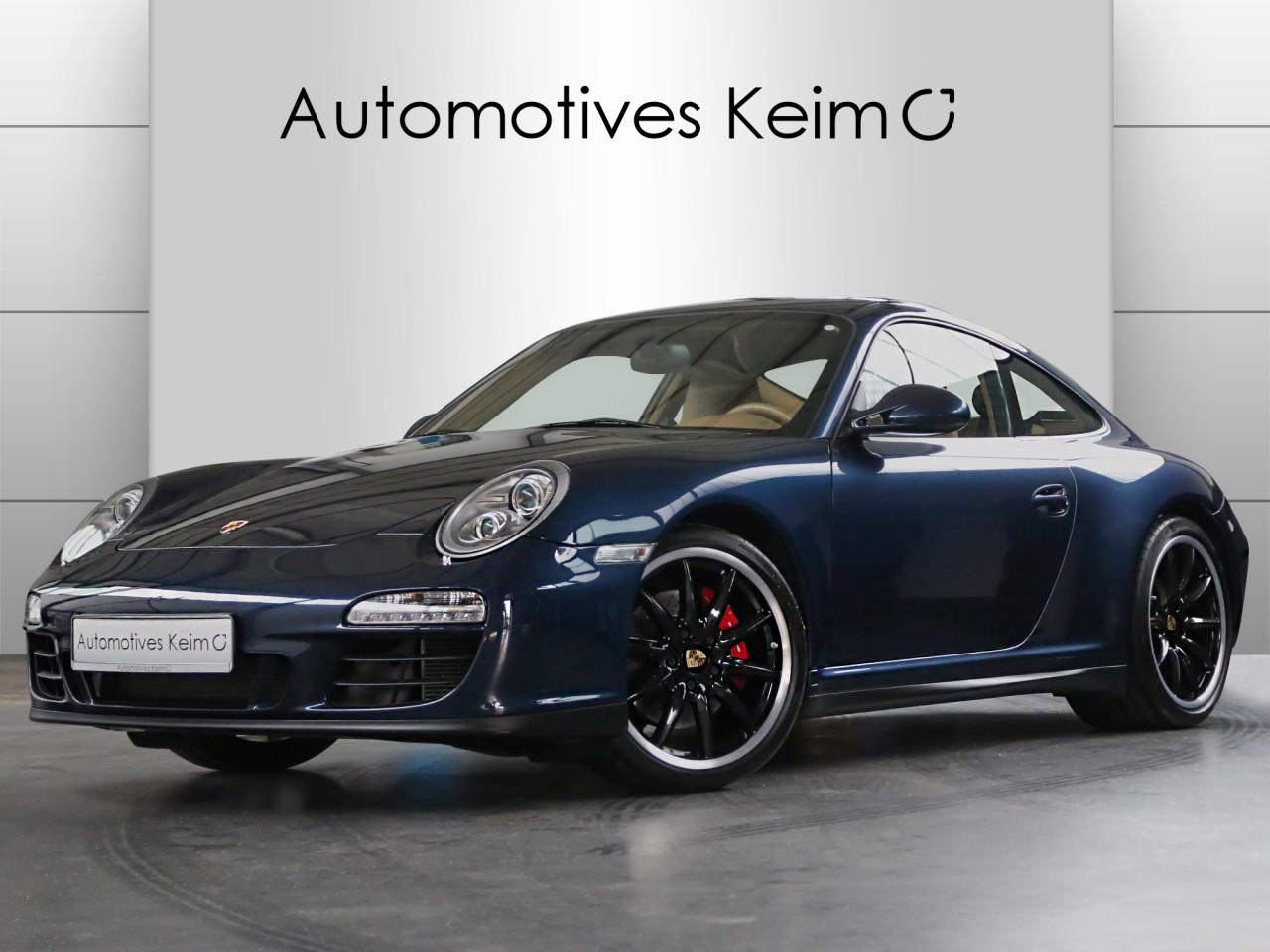 PORSCHE 997 911 4 GTS