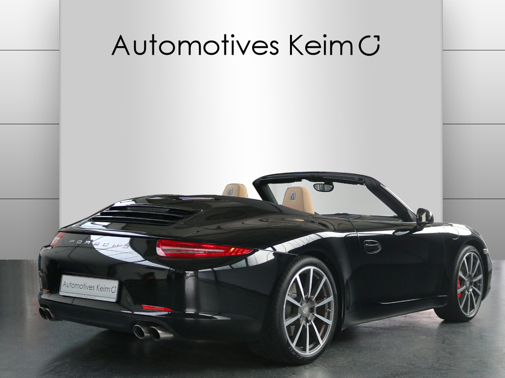 PORSCHE 991 911 S %20Cabrio Automotives Keim GmbH 63500 Seligenstadt Www.automotives Keim.de Oliver%20keim 505