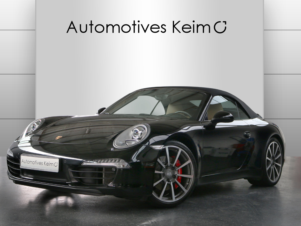 PORSCHE 991 911 S %20Cabrio Automotives Keim GmbH 63500 Seligenstadt Www.automotives Keim.de Oliver%20keim 506
