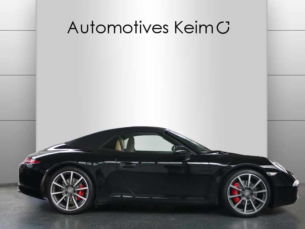 PORSCHE 991 911 S %20Cabrio Automotives Keim GmbH 63500 Seligenstadt Www.automotives Keim.de Oliver%20keim 507