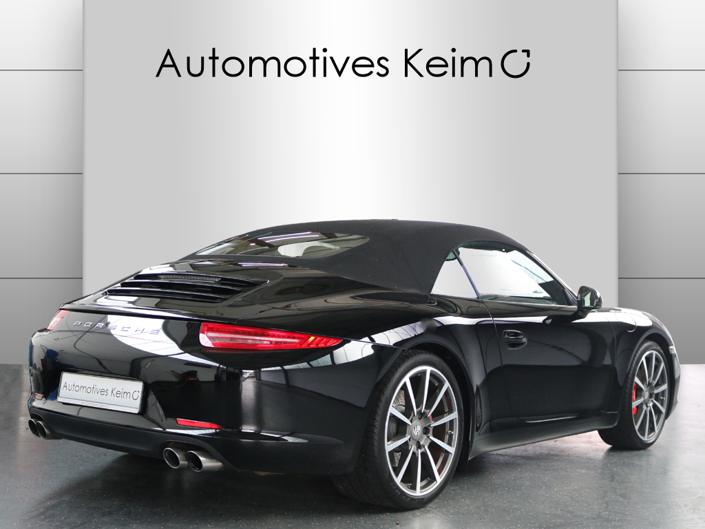 PORSCHE 991 911 S %20Cabrio Automotives Keim GmbH 63500 Seligenstadt Www.automotives Keim.de Oliver%20keim 508