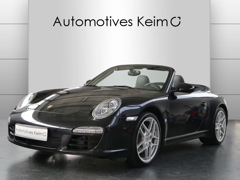 PORSCHE 997 911 Carrera Cabrio Automotives Keim GmbH 63500 Seligenstadt Www.automotives Keim.de Oliver%20keim 526