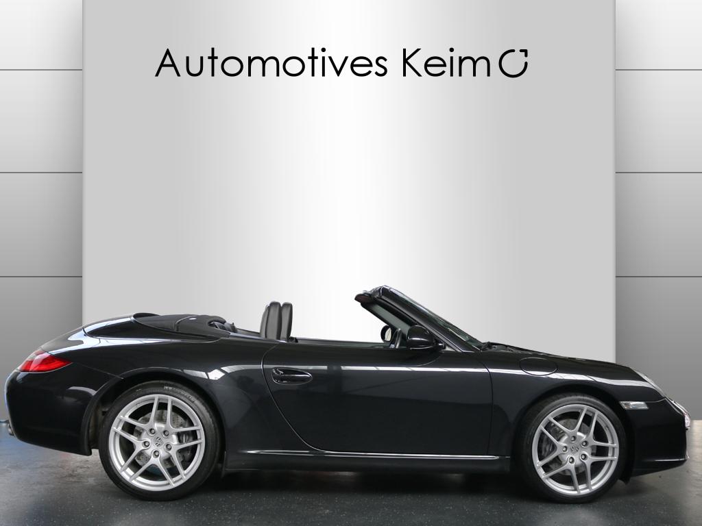 PORSCHE 997 911 Carrera Cabrio Automotives Keim GmbH 63500 Seligenstadt Www.automotives Keim.de Oliver%20keim 527