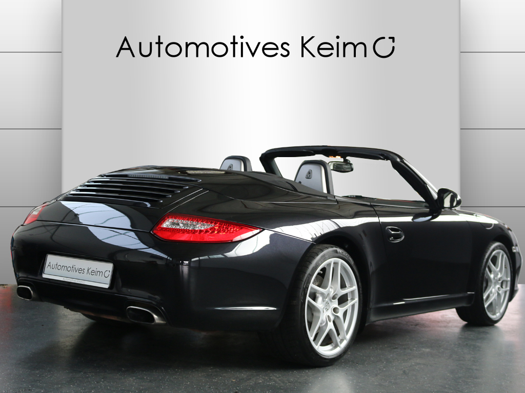 PORSCHE 997 911 Carrera Cabrio Automotives Keim GmbH 63500 Seligenstadt Www.automotives Keim.de Oliver%20keim 528
