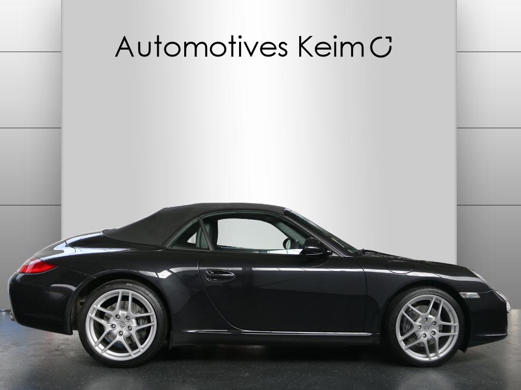 PORSCHE 997 911 Carrera Cabrio Automotives Keim GmbH 63500 Seligenstadt Www.automotives Keim.de Oliver%20keim 530