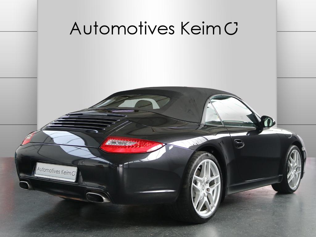 PORSCHE 997 911 Carrera Cabrio Automotives Keim GmbH 63500 Seligenstadt Www.automotives Keim.de Oliver%20keim 531