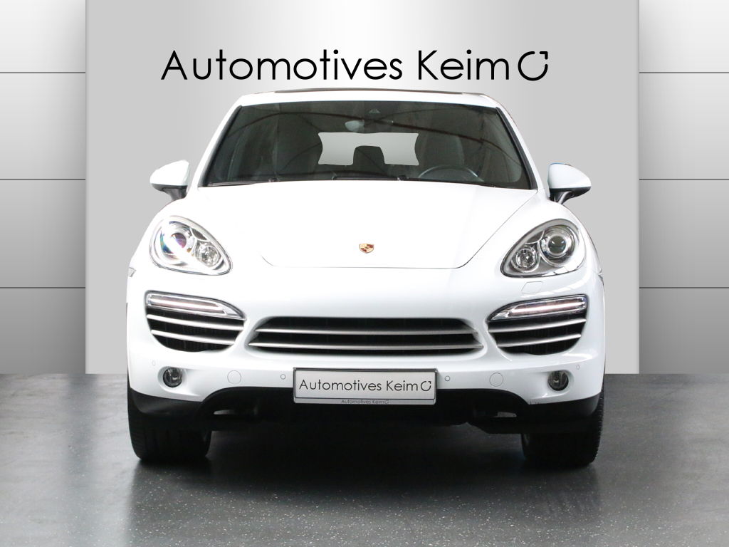 PORSCHE CAYENNE DIESEL Automotives Keim GmbH 63500 Seligenstadt Www.automotives Keim.de Oliver Keim 2299
