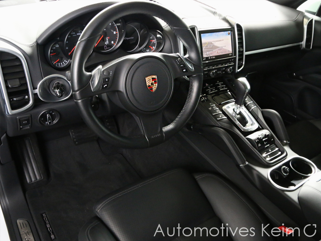 PORSCHE CAYENNE DIESEL Automotives Keim GmbH 63500 Seligenstadt Www.automotives Keim.de Oliver Keim 2303