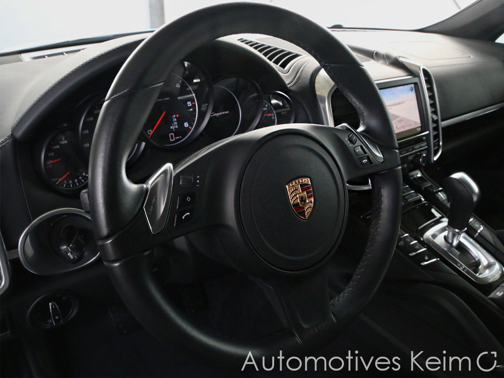 PORSCHE CAYENNE DIESEL Automotives Keim GmbH 63500 Seligenstadt Www.automotives Keim.de Oliver Keim 2304