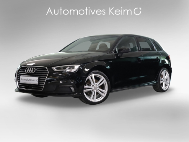 Audi A3 Automotives Keim GmbH 63500 Seligenstadt Www.automotives Keim.de A097661 01