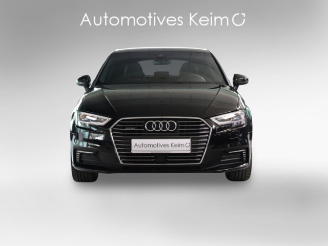 Audi A3 Automotives Keim GmbH 63500 Seligenstadt Www.automotives Keim.de A097661 03