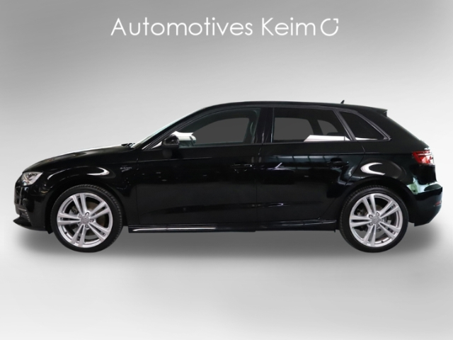 Audi A3 Automotives Keim GmbH 63500 Seligenstadt Www.automotives Keim.de A097661 04