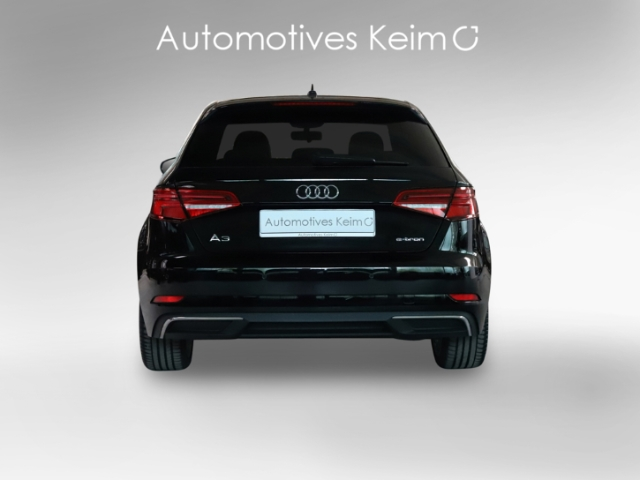 Audi A3 Automotives Keim GmbH 63500 Seligenstadt Www.automotives Keim.de A097661 05