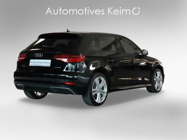 Audi A3 Automotives Keim GmbH 63500 Seligenstadt Www.automotives Keim.de A097661 06