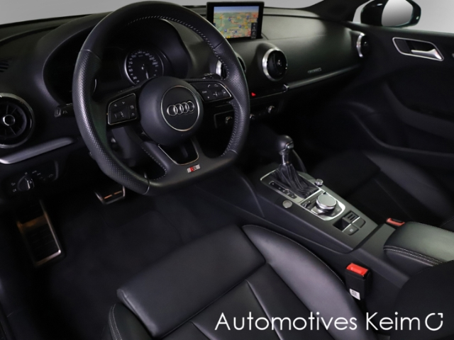 Audi A3 Automotives Keim GmbH 63500 Seligenstadt Www.automotives Keim.de A097661 07