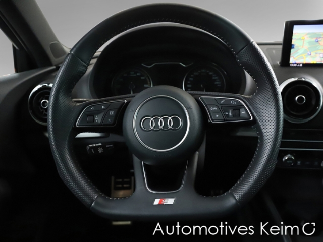Audi A3 Automotives Keim GmbH 63500 Seligenstadt Www.automotives Keim.de A097661 09
