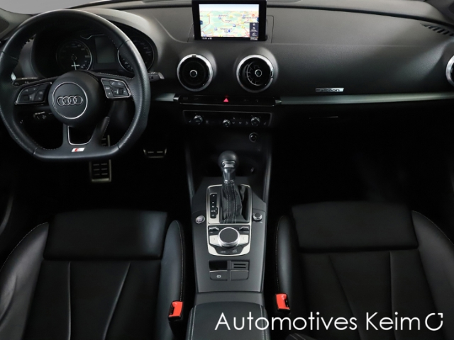 Audi A3 Automotives Keim GmbH 63500 Seligenstadt Www.automotives Keim.de A097661 11