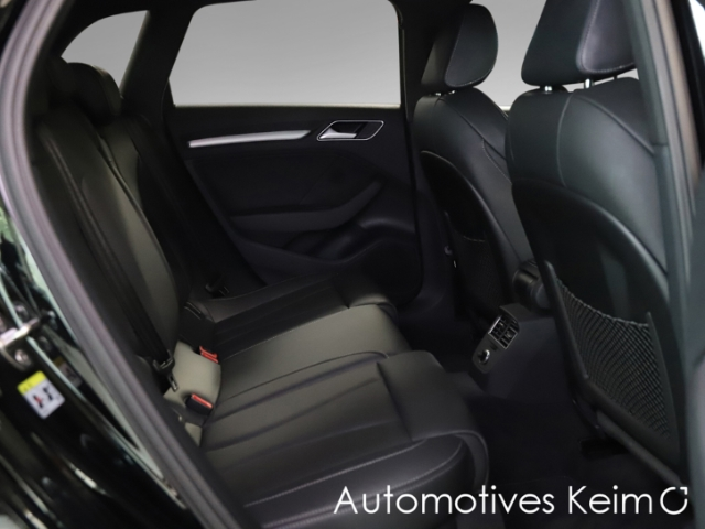 Audi A3 Automotives Keim GmbH 63500 Seligenstadt Www.automotives Keim.de A097661 16