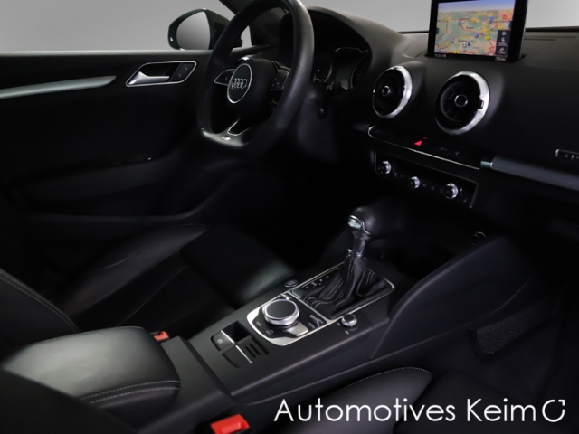Audi A3 Automotives Keim GmbH 63500 Seligenstadt Www.automotives Keim.de A097661 18