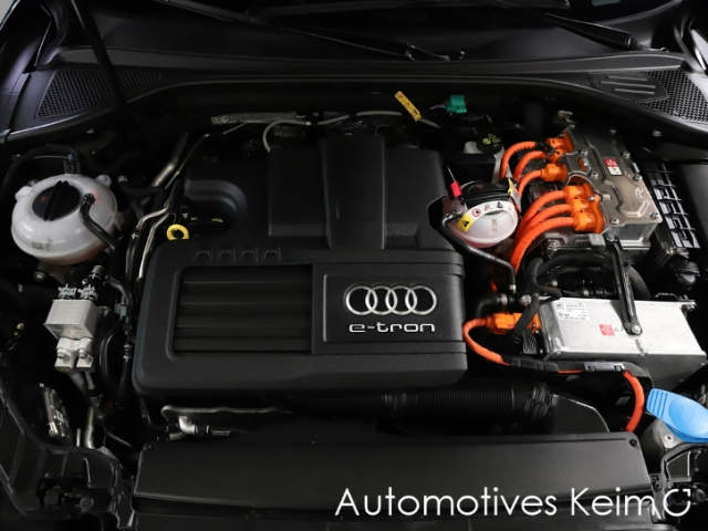 Audi A3 Automotives Keim GmbH 63500 Seligenstadt Www.automotives Keim.de A097661 26