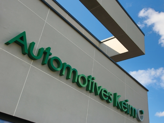 Audi A3 Automotives Keim GmbH 63500 Seligenstadt Www.automotives Keim.de A097661 28
