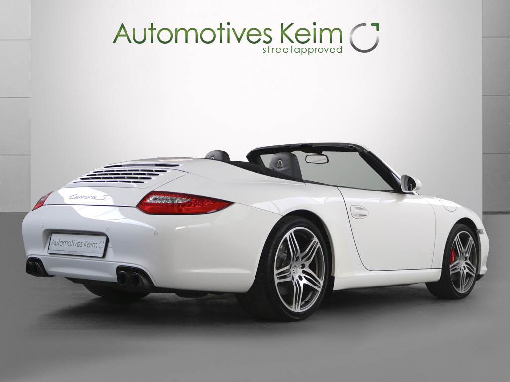 porsche 911 carrera s cabrio automotives keim gmbh. Black Bedroom Furniture Sets. Home Design Ideas