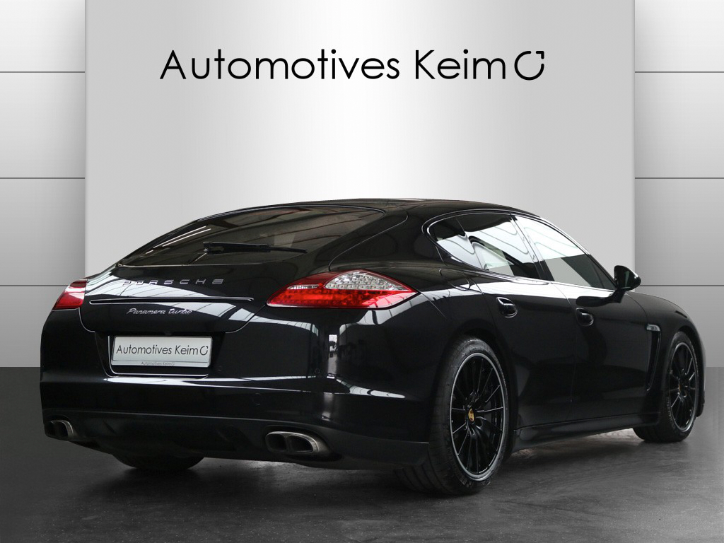 porsche panamera 4 8 turbo automotives keim gmbh. Black Bedroom Furniture Sets. Home Design Ideas