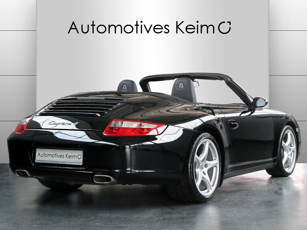 PORSCHE 911 991 CABRIOLET Automotives Keim GmbH 63500 Seligenstadt Www.automotives Keim.de Oliver Keim 203035