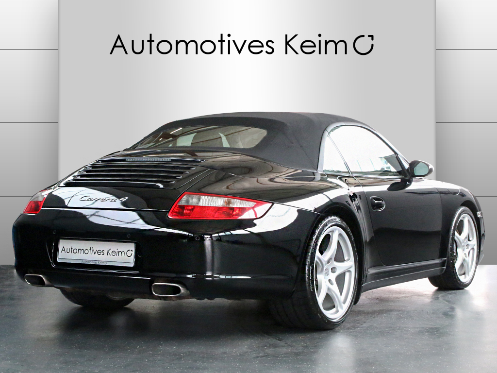 PORSCHE 911 991 CABRIOLET Automotives Keim GmbH 63500 Seligenstadt Www.automotives Keim.de Oliver Keim 203311
