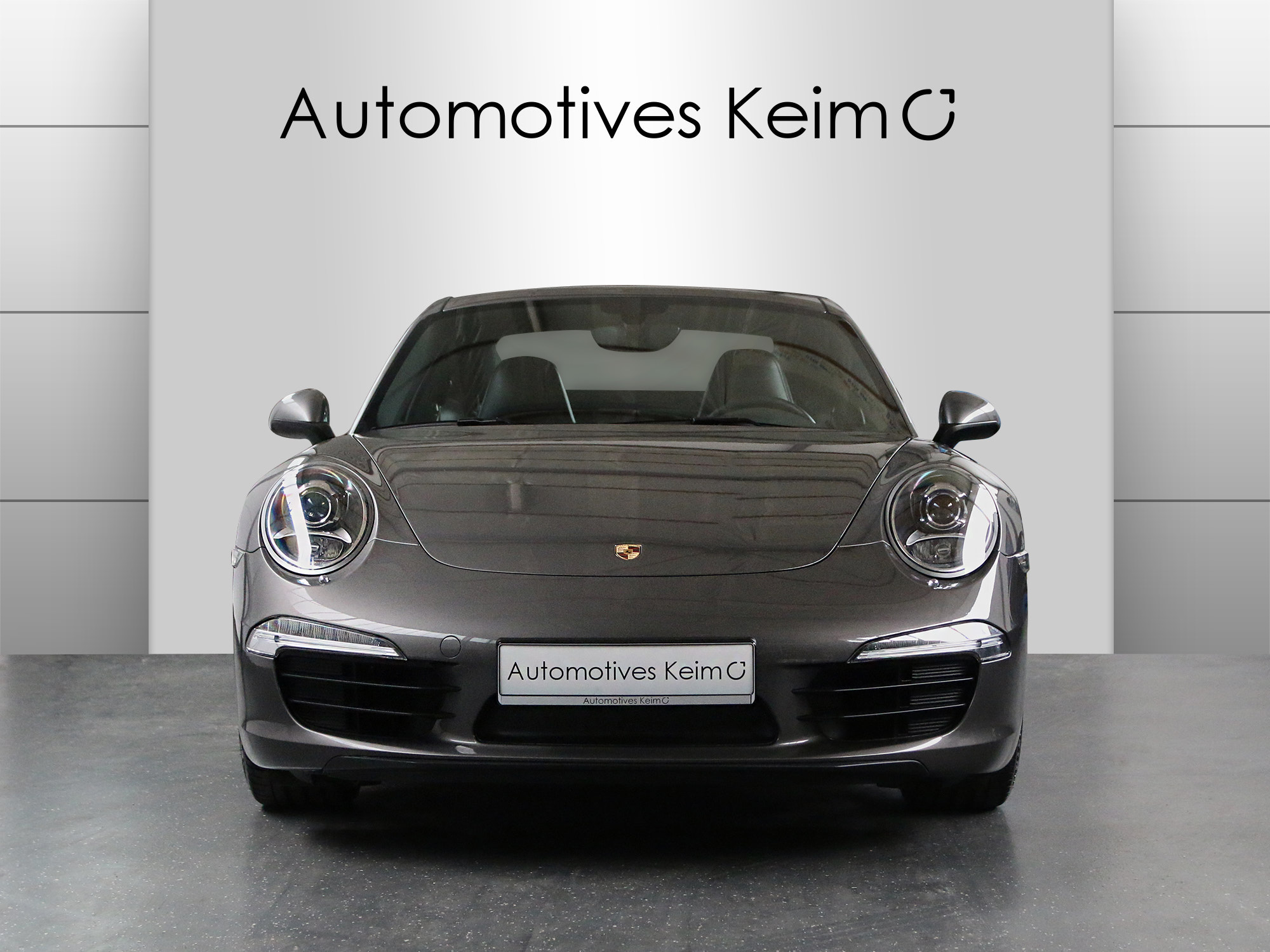 PORSCHE 911 991 COUPE Automotives Keim GmbH 63500 Seligenstadt Www.automotives Keim.de Oliver Keim 000247