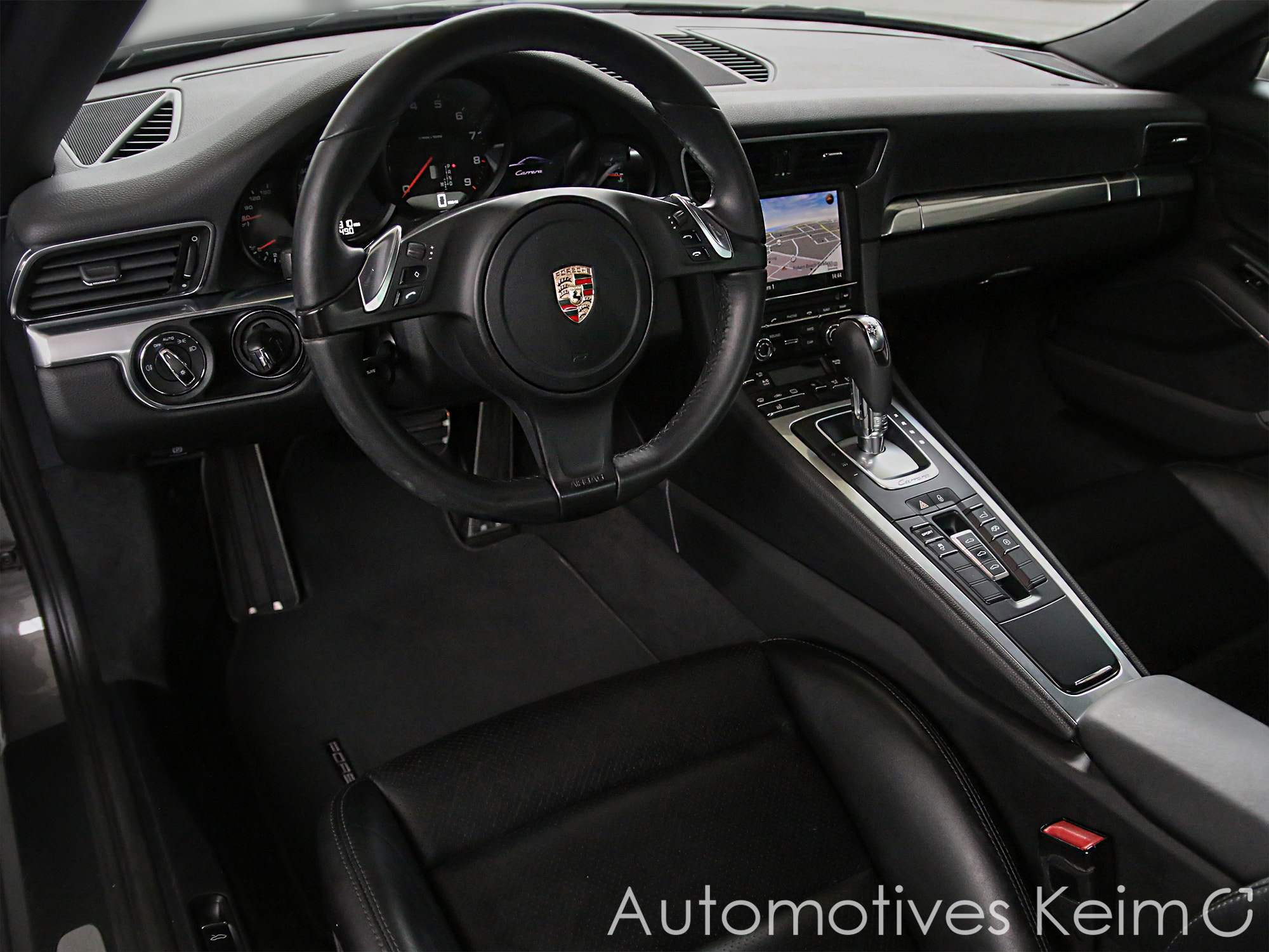 PORSCHE 911 991 COUPE Automotives Keim GmbH 63500 Seligenstadt Www.automotives Keim.de Oliver Keim 000251