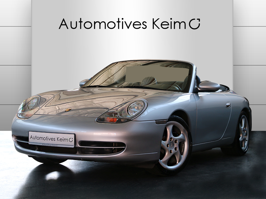 PORSCHE 911 996 CABRIO Automotives Keim GmbH 63500 Seligenstadt Www.automotives Keim.de Oliver Keim 2039