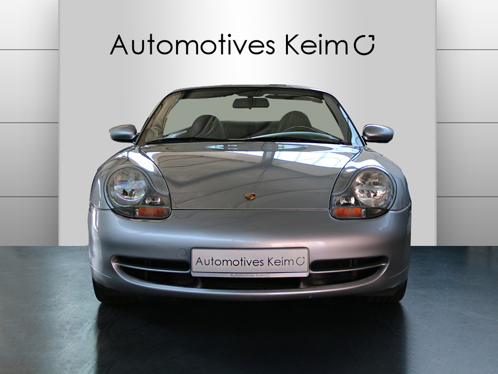 PORSCHE 911 996 CABRIO Automotives Keim GmbH 63500 Seligenstadt Www.automotives Keim.de Oliver Keim 2040