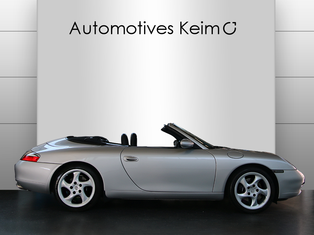 PORSCHE 911 996 CABRIO Automotives Keim GmbH 63500 Seligenstadt Www.automotives Keim.de Oliver Keim 2041