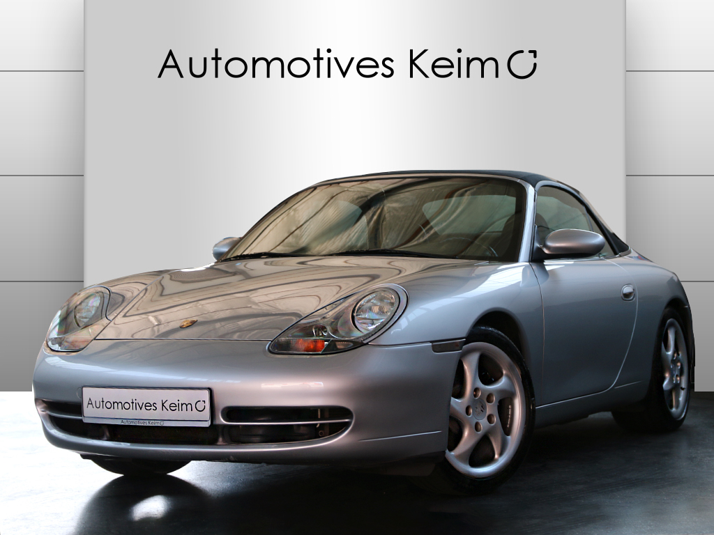 PORSCHE 911 996 CABRIO Automotives Keim GmbH 63500 Seligenstadt Www.automotives Keim.de Oliver Keim 2044