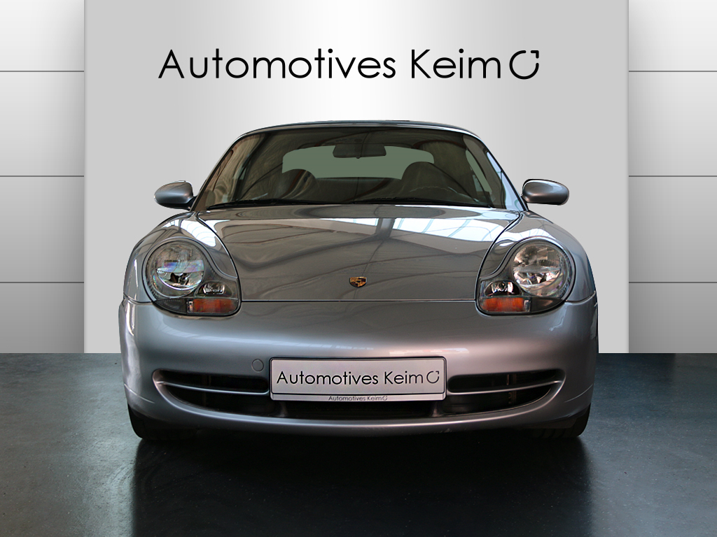 PORSCHE 911 996 CABRIO Automotives Keim GmbH 63500 Seligenstadt Www.automotives Keim.de Oliver Keim 2045