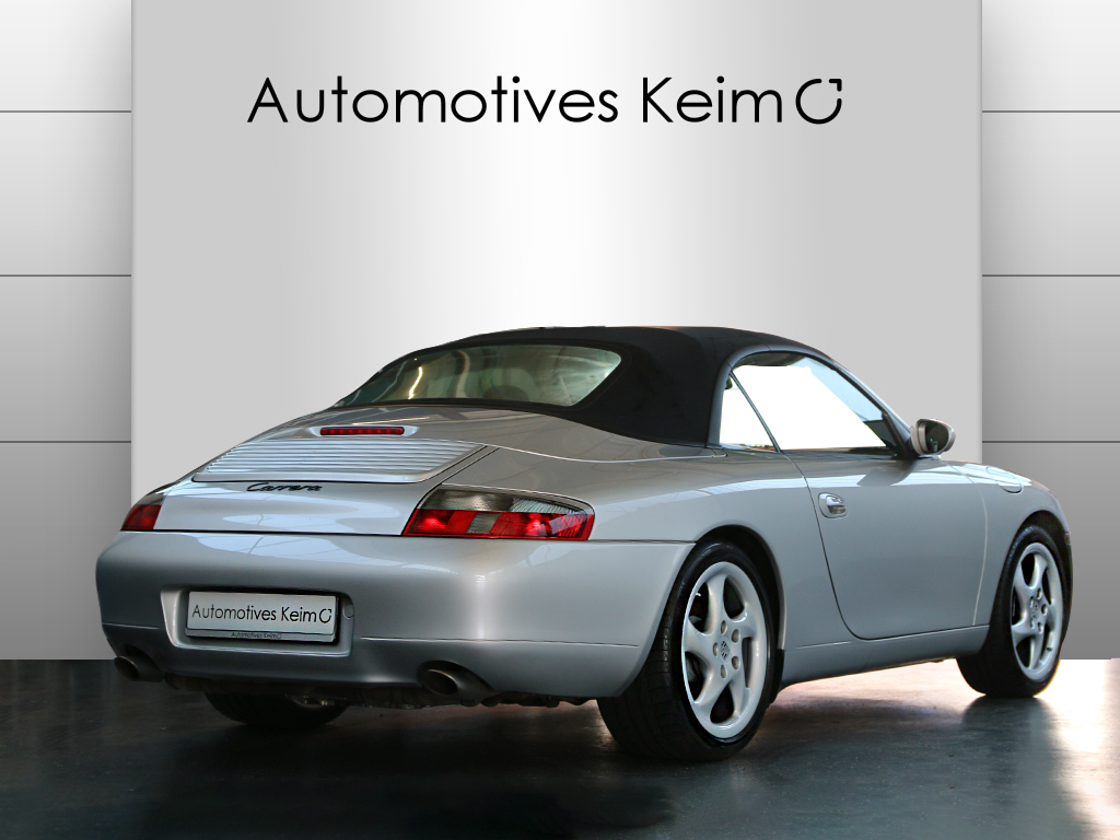 PORSCHE 911 996 CABRIO Automotives Keim GmbH 63500 Seligenstadt Www.automotives Keim.de Oliver Keim 2048