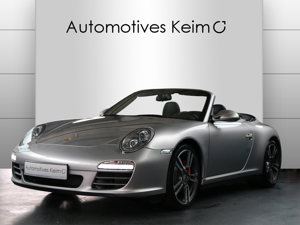 PORSCHE 911 997 4S CABRIO Automotives Keim GmbH 63500 Seligenstadt Www.automotives Keim.de Oliver Keim 1160v
