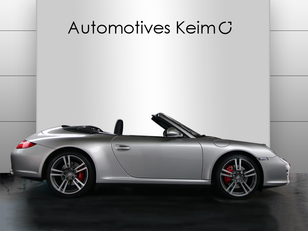 PORSCHE 911 997 4S CABRIO Automotives Keim GmbH 63500 Seligenstadt Www.automotives Keim.de Oliver Keim 1161v