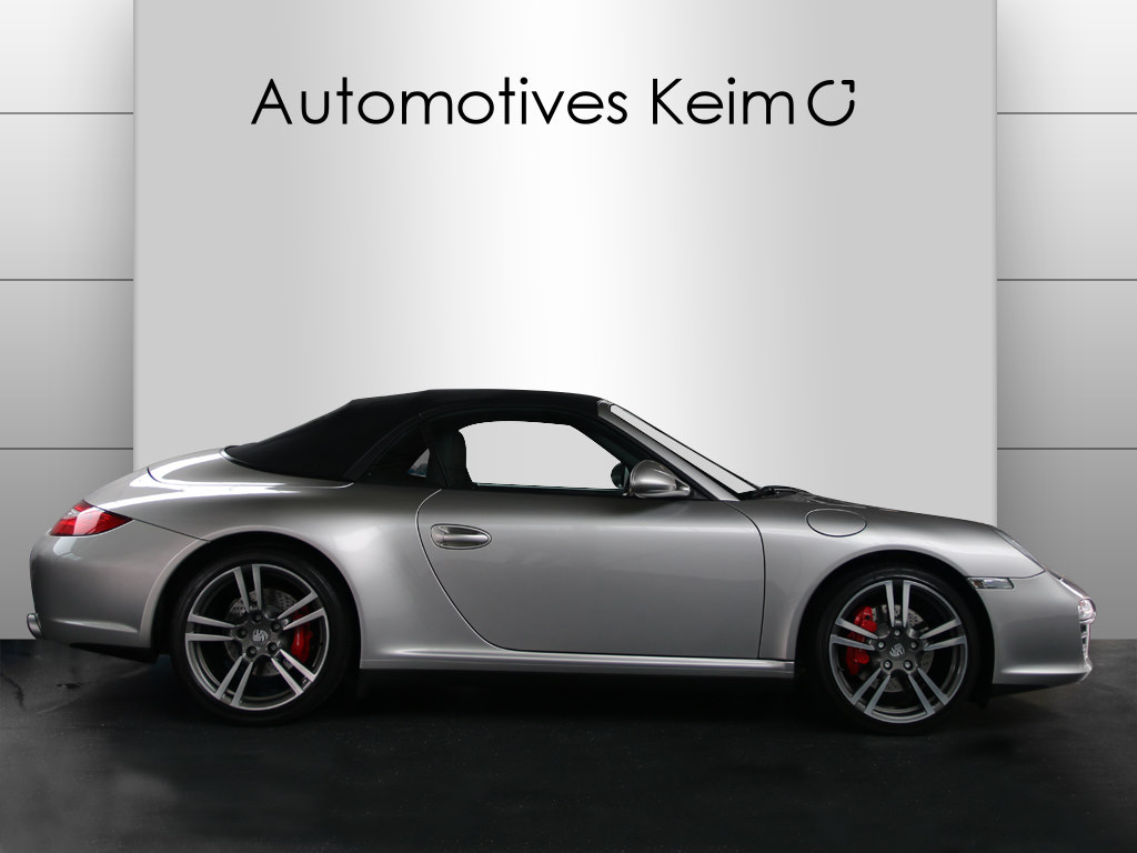 PORSCHE 911 997 4S CABRIO Automotives Keim GmbH 63500 Seligenstadt Www.automotives Keim.de Oliver Keim 1165v
