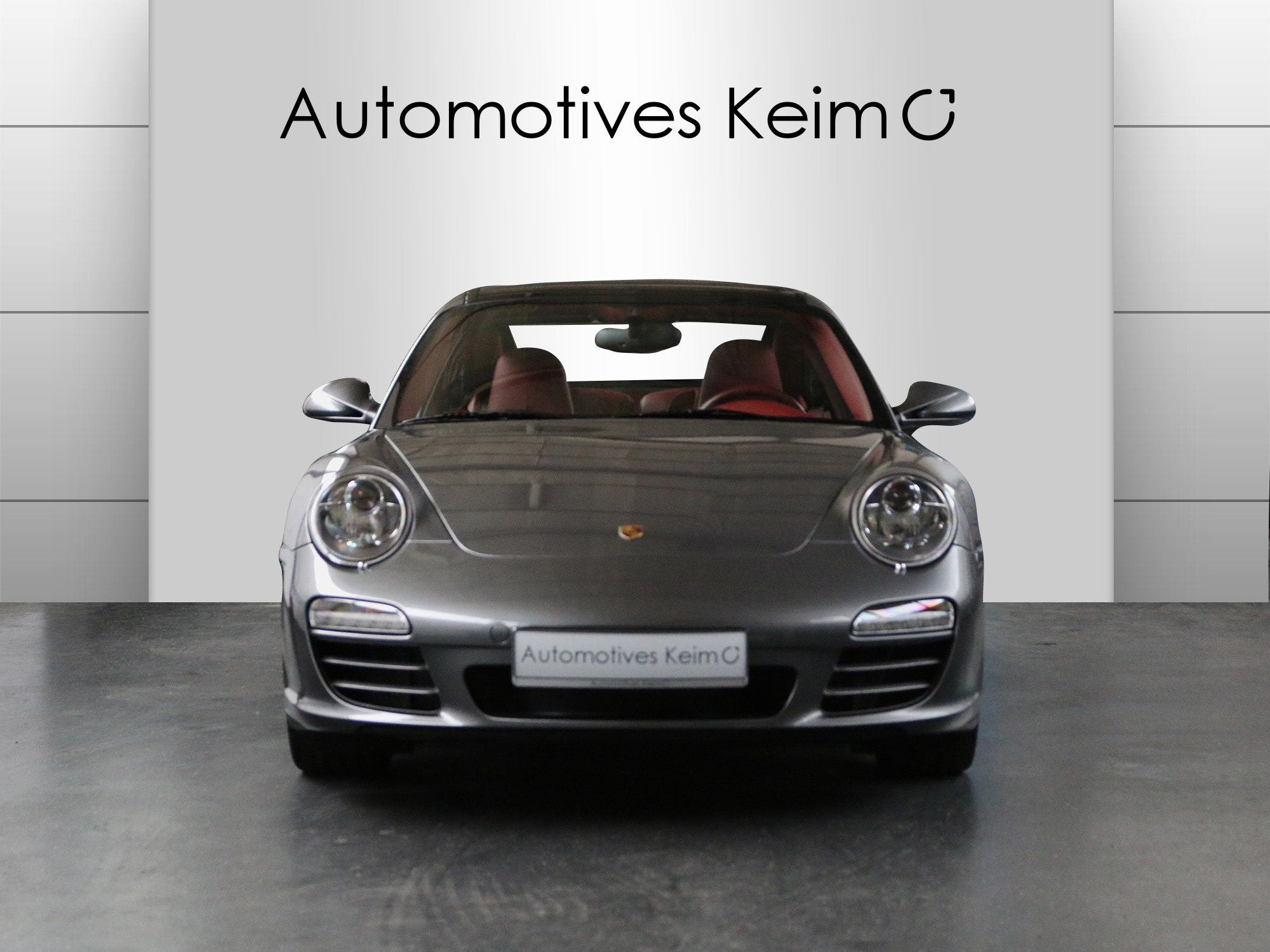 PORSCHE 911 997 Automotives Keim GmbH 63500 Seligenstadt Www.automotives Keim.de Oliver Keim 000026
