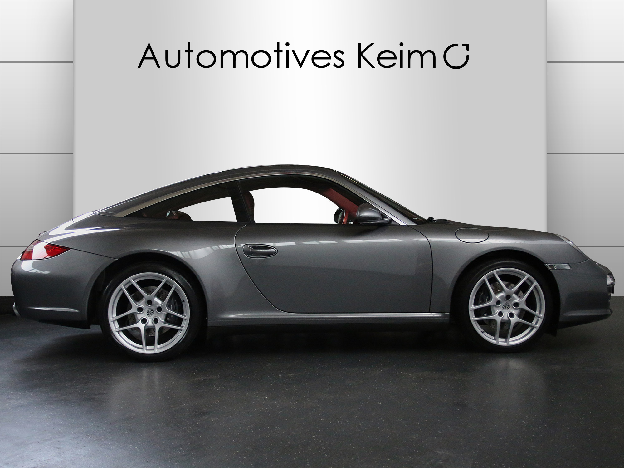 PORSCHE 911 997 Automotives Keim GmbH 63500 Seligenstadt Www.automotives Keim.de Oliver Keim 000027