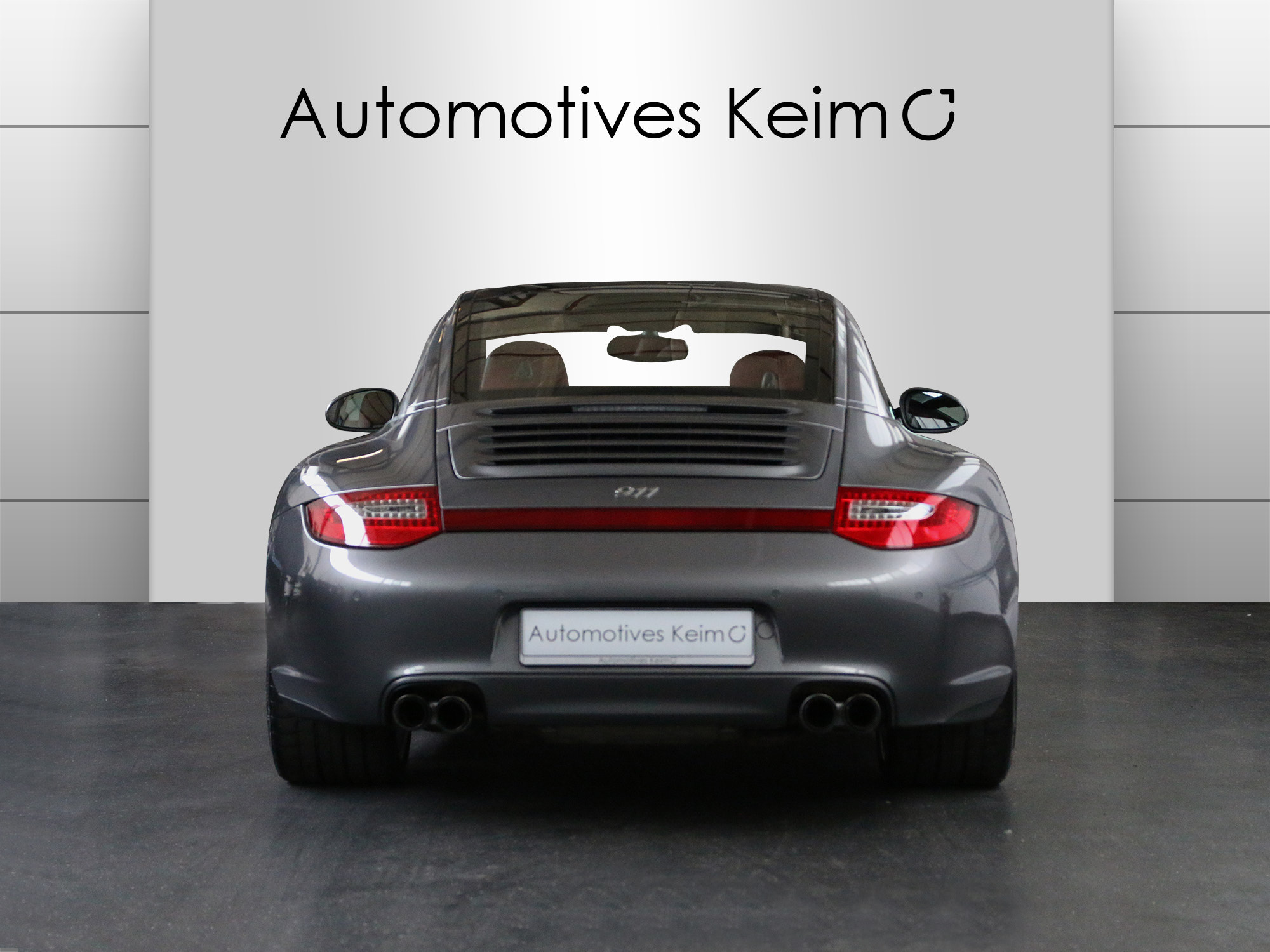 PORSCHE 911 997 Automotives Keim GmbH 63500 Seligenstadt Www.automotives Keim.de Oliver Keim 000028