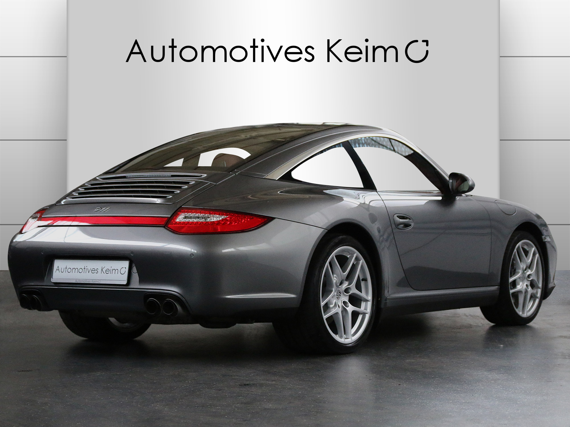 PORSCHE 911 997 Automotives Keim GmbH 63500 Seligenstadt Www.automotives Keim.de Oliver Keim 000029