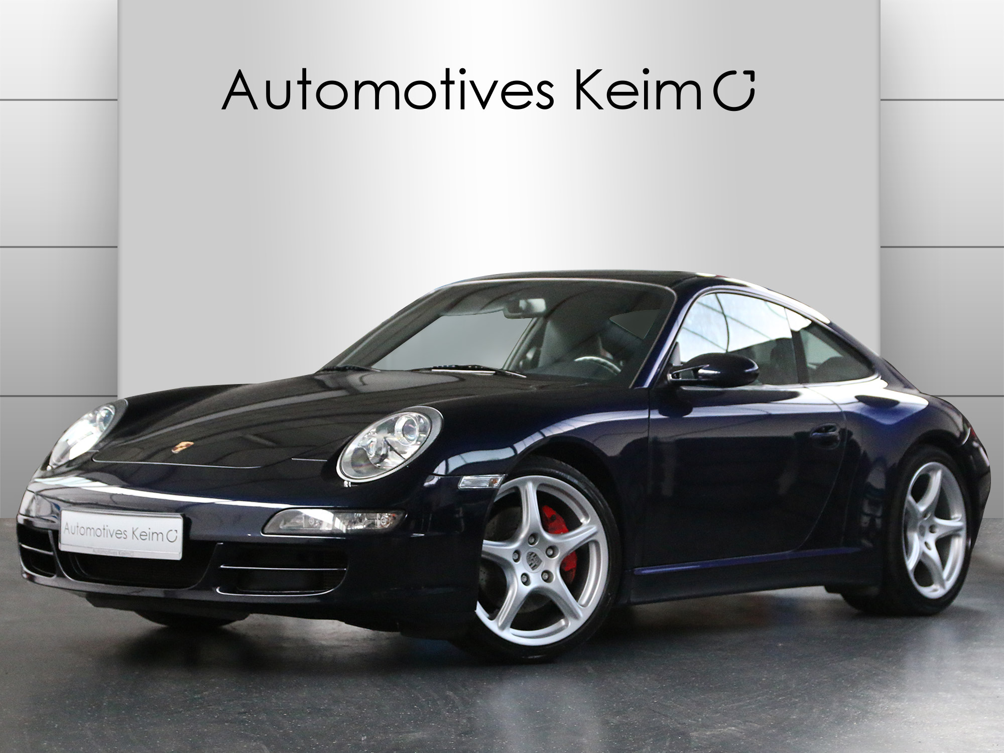 PORSCHE 911 997 Automotives Keim GmbH 63500 Seligenstadt Www.automotives Keim.de Oliver Keim 000134