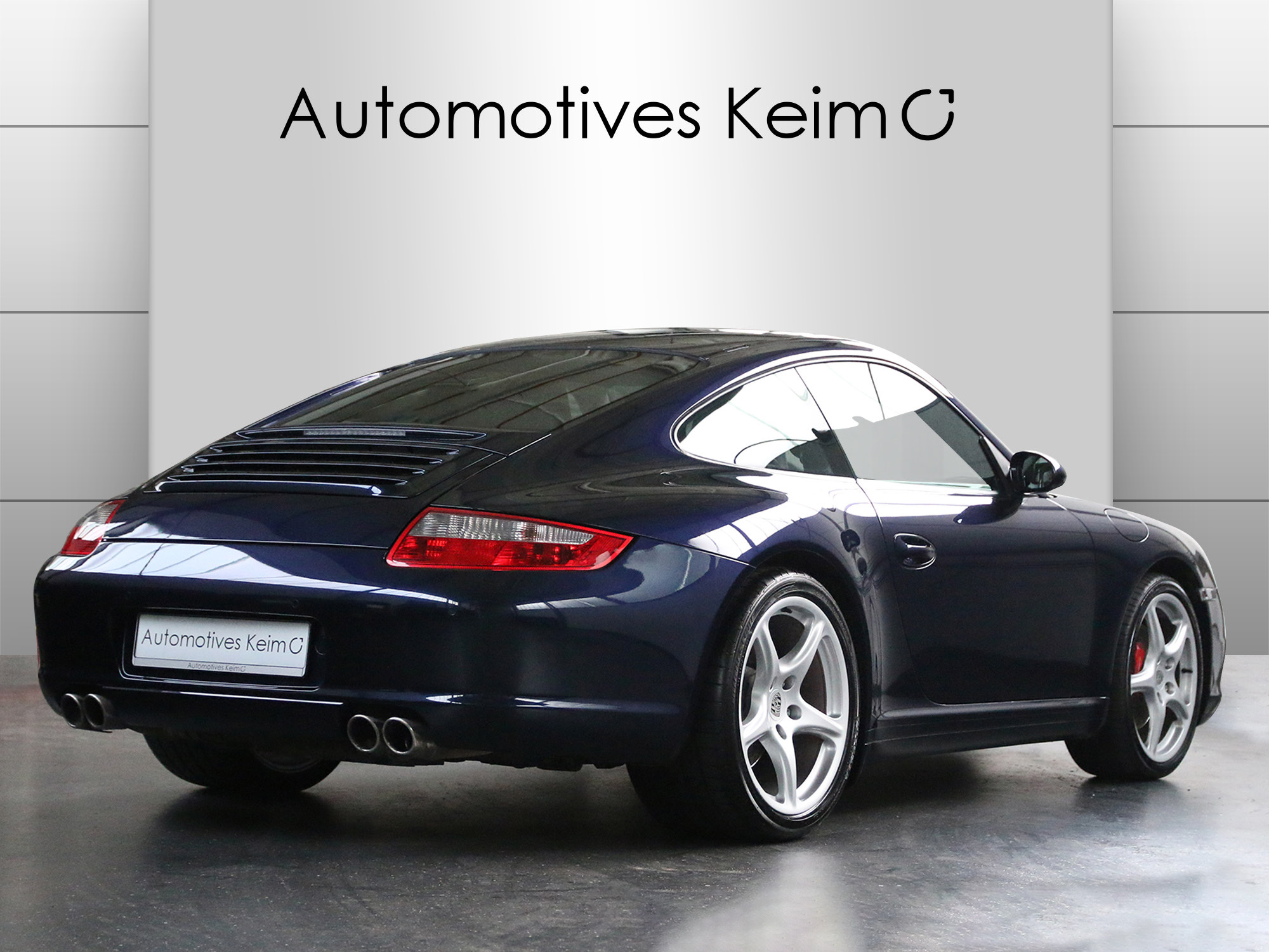 PORSCHE 911 997 Automotives Keim GmbH 63500 Seligenstadt Www.automotives Keim.de Oliver Keim 000135