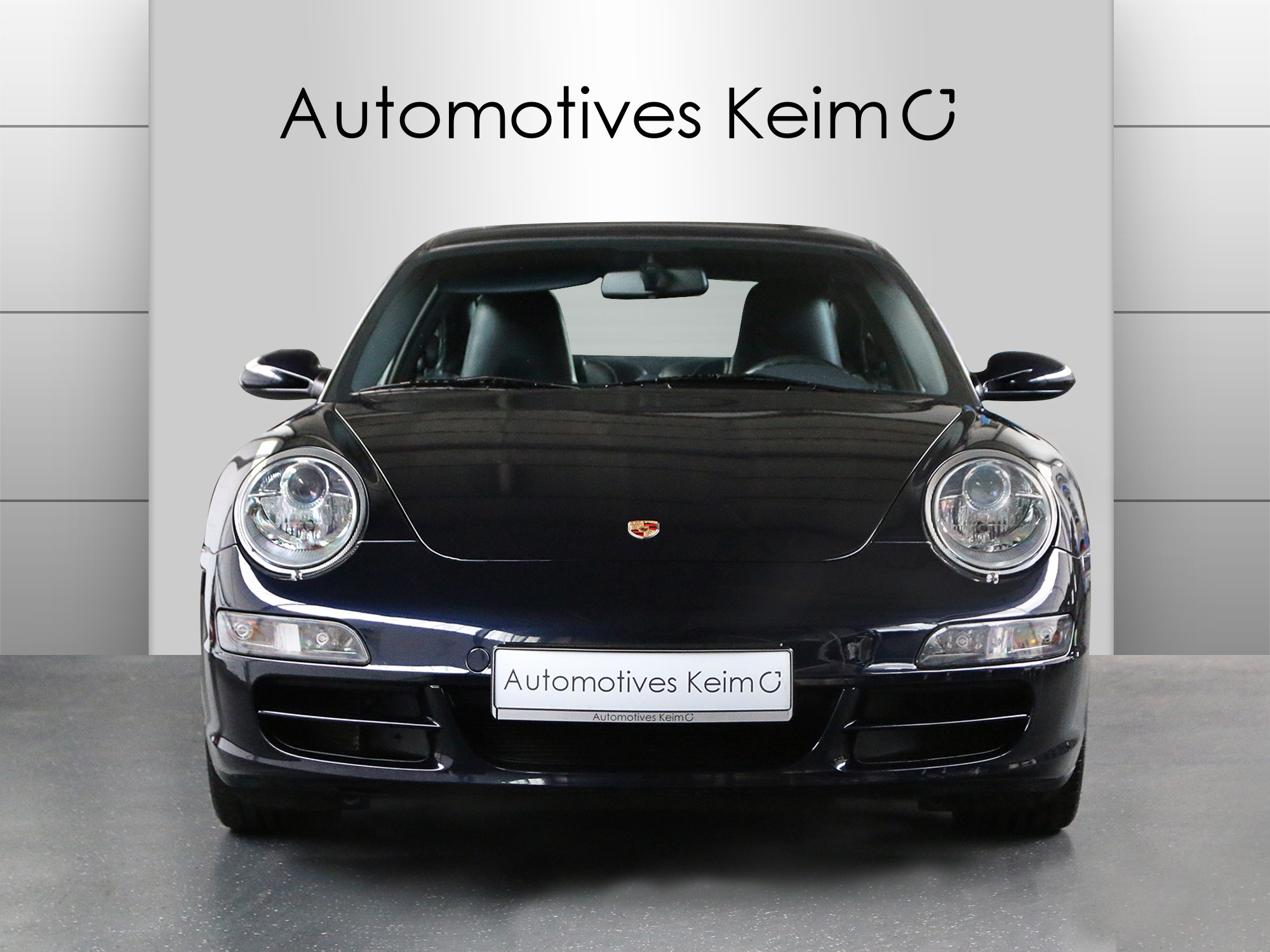 PORSCHE 911 997 Automotives Keim GmbH 63500 Seligenstadt Www.automotives Keim.de Oliver Keim 000136