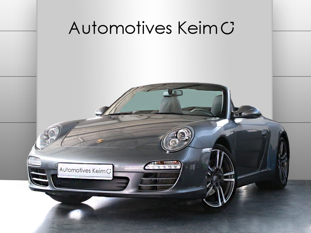 PORSCHE 911 997 CABRIOLET Automotives Keim GmbH 63500 Seligenstadt Www.automotives Keim.de Oliver Keim 1687
