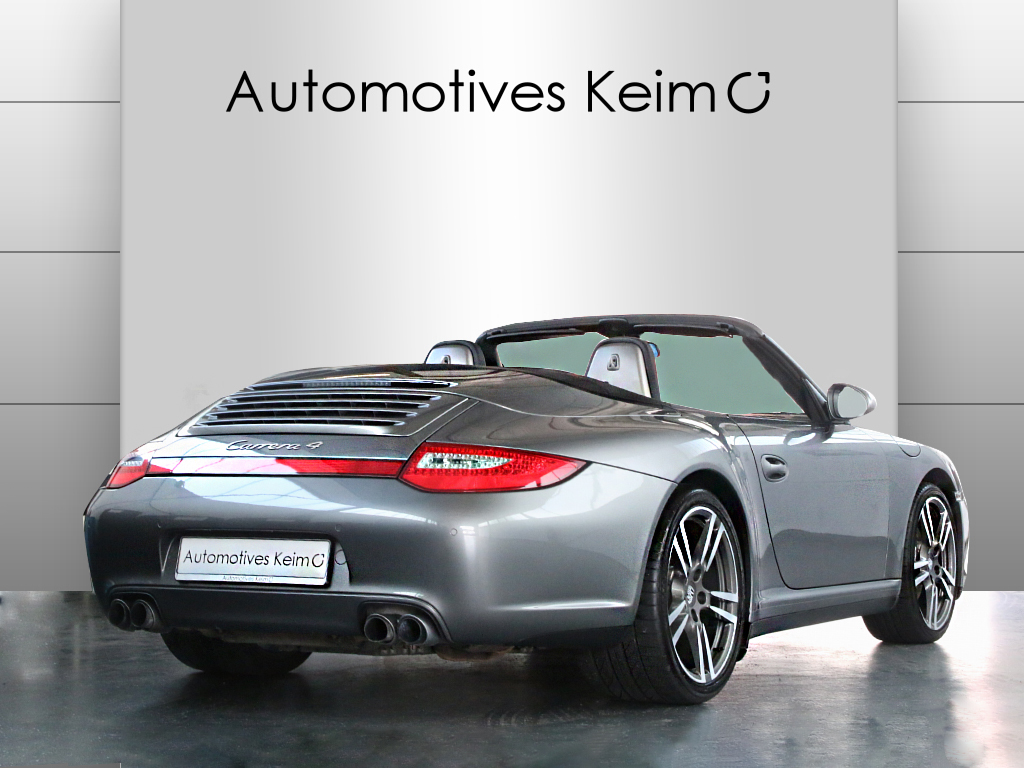 PORSCHE 911 997 CABRIOLET Automotives Keim GmbH 63500 Seligenstadt Www.automotives Keim.de Oliver Keim 1691