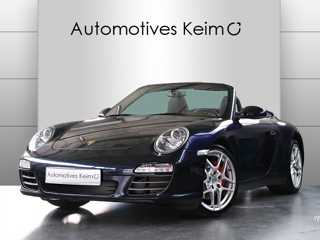 PORSCHE 911 997 CABRIOLET Automotives Keim GmbH 63500 Seligenstadt Www.automotives Keim.de Oliver Keim 171438